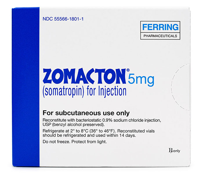 Brands of HGH Zomacton HGH Injection