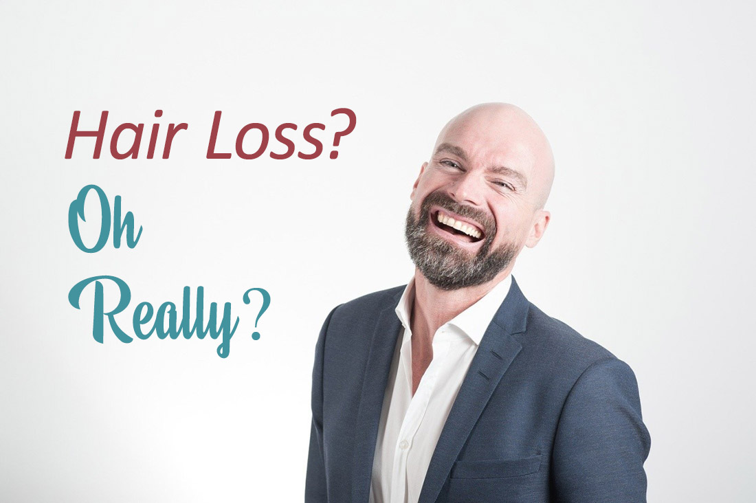 Does Testosterone Replacement Therapy Cause Hair Loss Dispelling the Myths